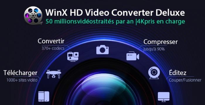 Winx Hd Converter Video Deluxe
