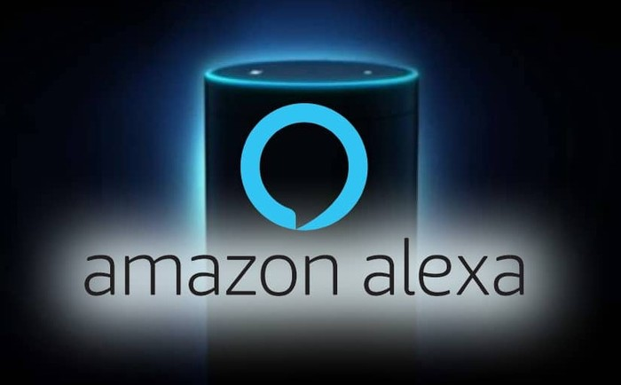 Assistant Vocal Amazon Alexa