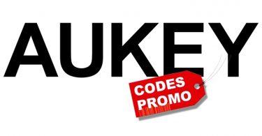 Code Promo Aukey