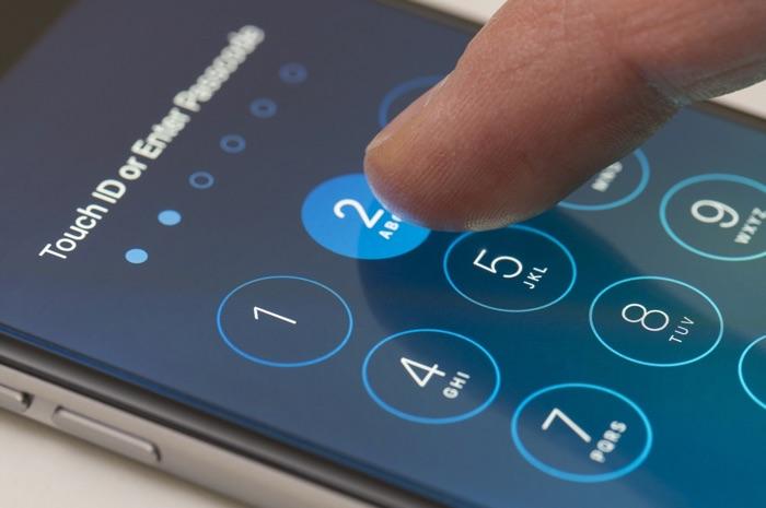 Deverrouiller Iphone Avec Un Code