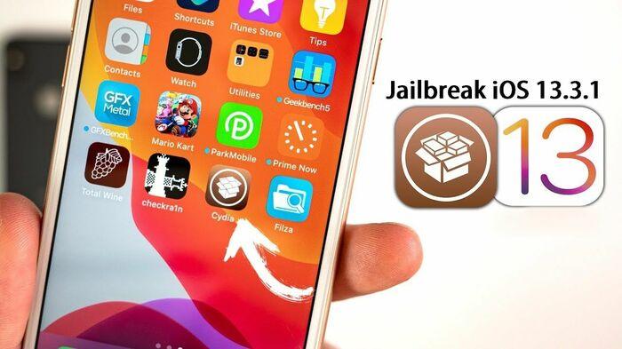 Jailbreak Ios 13.3.1 Iphone 11
