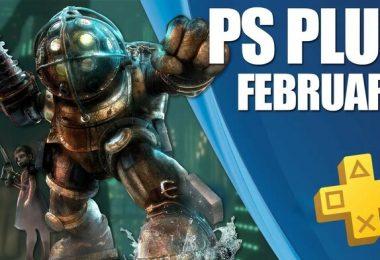 Jeux Gratuits Playstation Plus Fevrier 2020