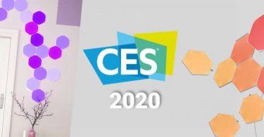 Nouvelle Technologie Ces 2020