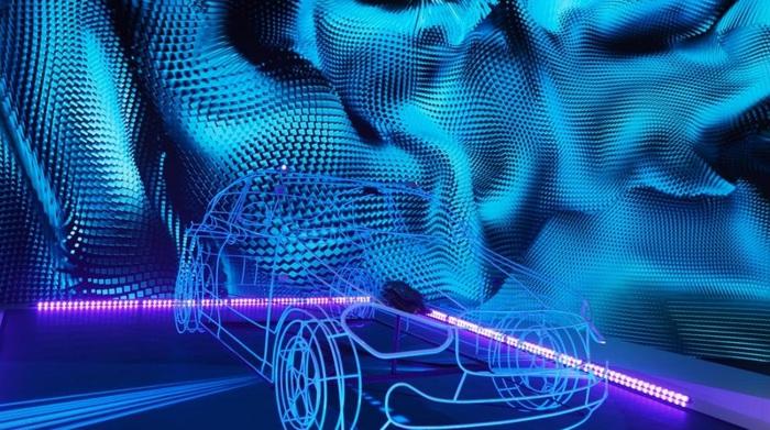 Technologie Du Futur Ces 2020
