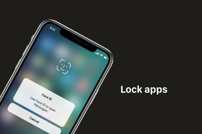 Tweak Lockapps Cydia Jailbreak Iphone