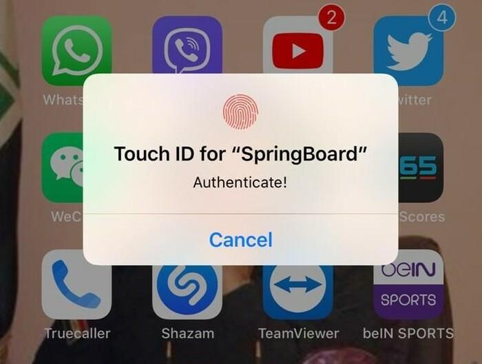 Verrouiller Acces Application Siphone Avec Lockapps