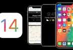 Concept Ios 14 Apple