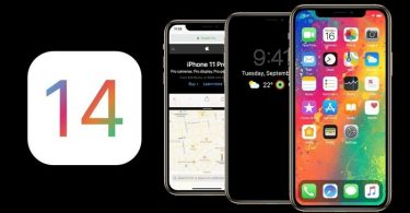 Concept Ios 14 Apple