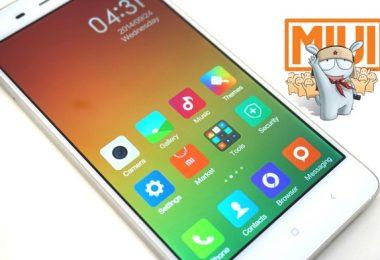Desactiver Publicite Xiaomi Miui