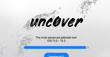 Tutoriel Jailbreak Unc0ver Iphone 11 Ios 13