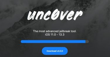 Unc0ver Jailbreak Iphone 11 Ios 13.3