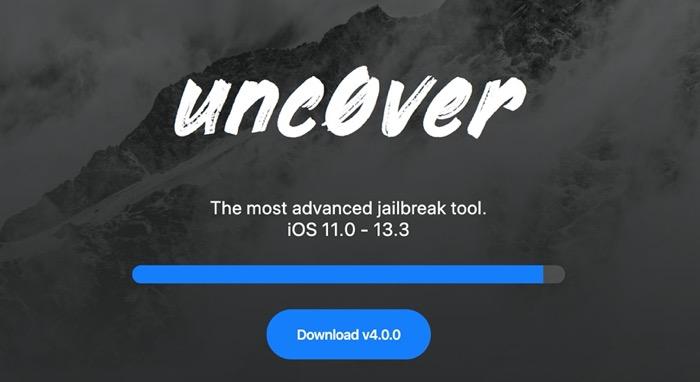 Unc0ver Jailbreak Iphone 11 Ios 13.3
