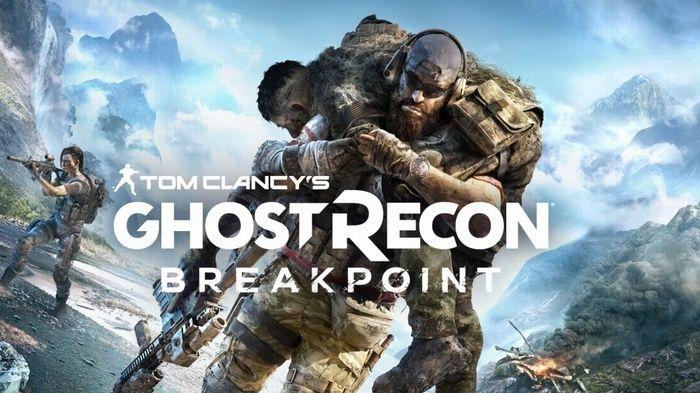 Ghost Recon Breakpoint Gratuit