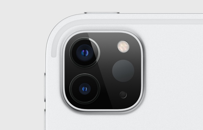 Appareil Photo Ipad Pro 2020