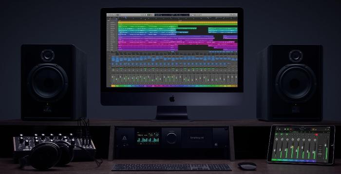 Telecharger Logic Pro X Gratuit