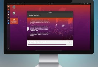 Faq Ubuntu 20.04 Lts Focal Fossa