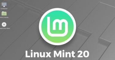 Linux Mint 20 Nom De Code Ulyana