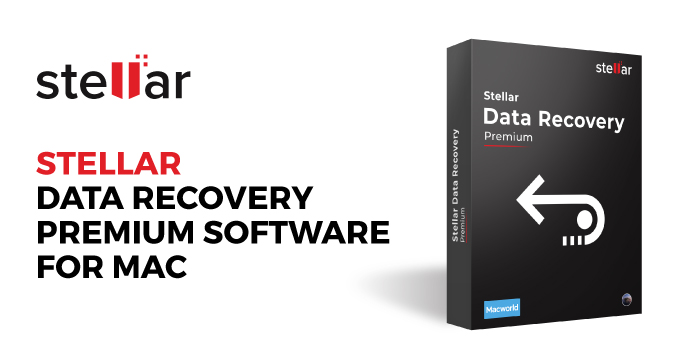 Logiciel De Recuperation De Donnees Mac Et Windows Stellar Data Recovery