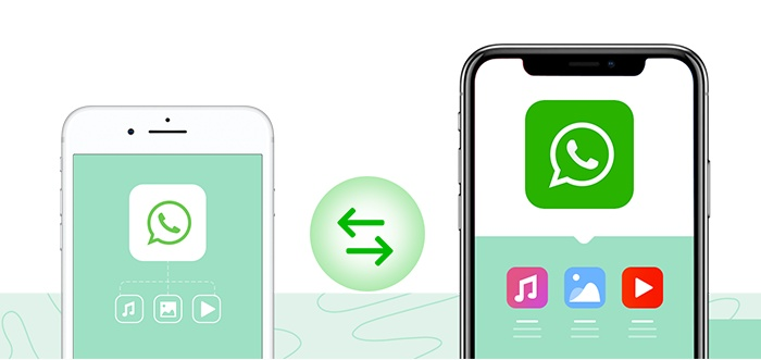Migrer Android Vers Ios Avec Anytrans
