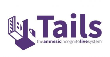 Tails 4.5 Linux Debian