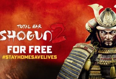 Total War Shogun 2 Gratuit