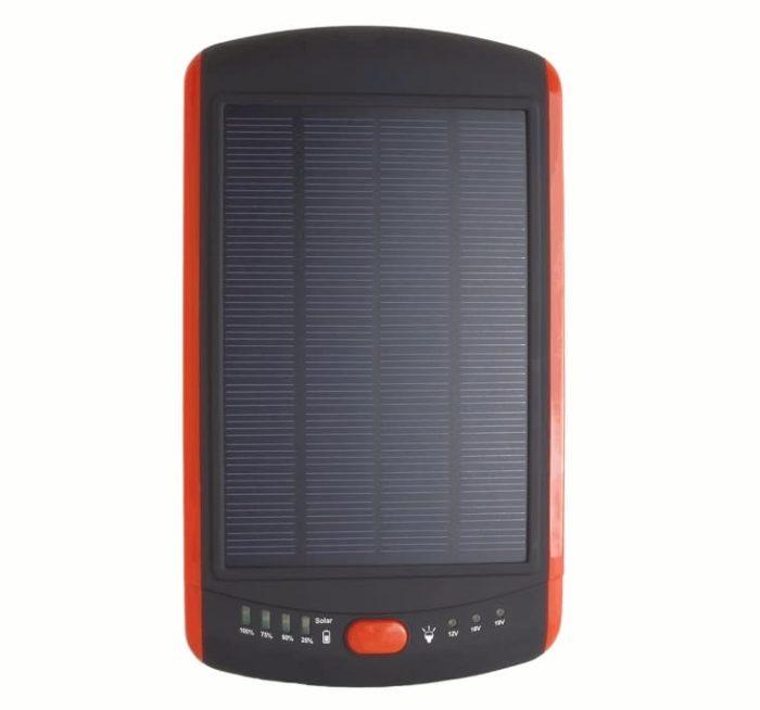 Batterie Solaire Mypocketsun Pour Pc Portable
