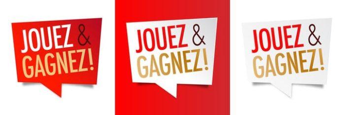 Concours Jouez Et Gagnez