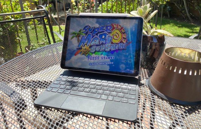 Dolphinios Jouer Jeux Gamecube Wii Sur Ipad Iphone
