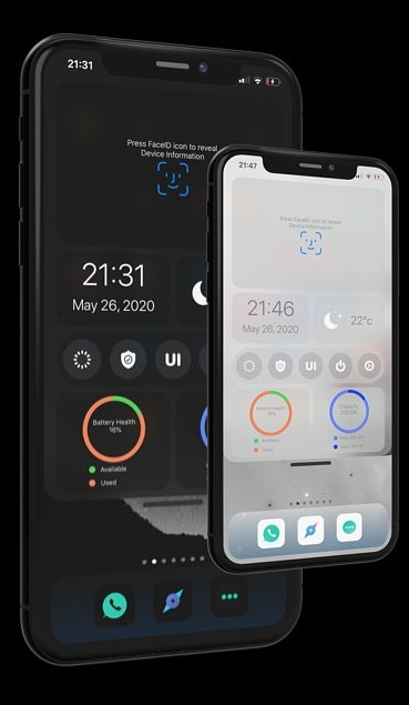 Presentation Tweak Hub Jailbreak Ios 13
