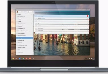 Superlist Alternative Wunderlist