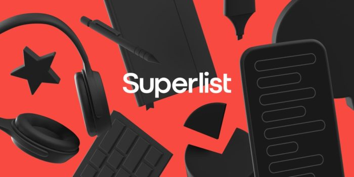 Superlist Wunderlist Alternative