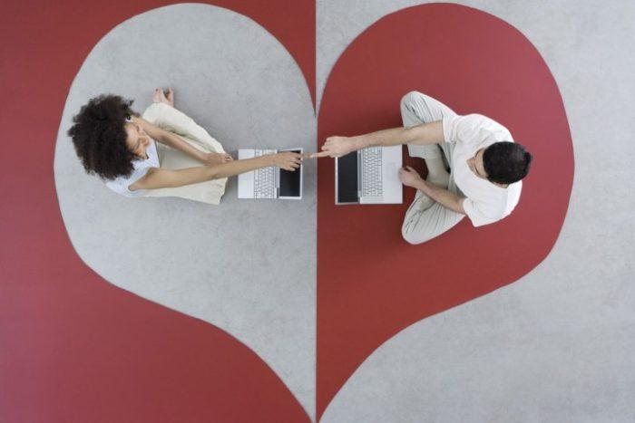 Trouver Amour Virtuel