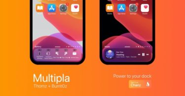 Tweak Multipla Jailbreak Ios 13