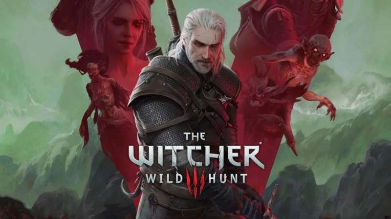 Gog The Witcher 3 Wild Hunt
