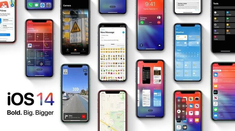 Installer Ios 14 Beta Pour Iphone Et Ipad