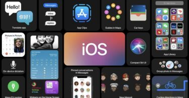 Liste Appareils Apple Compatibles Ios 14 Macos 11