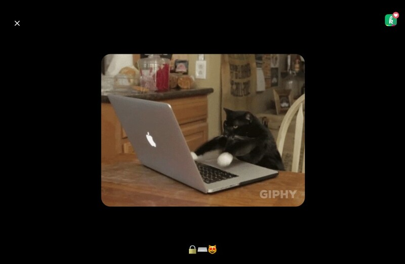 Nettoyage Clavier Mac Avec Krub Keyboard Locker