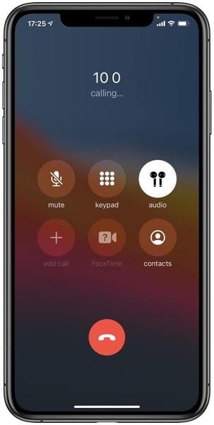 Indicateur Enregistrement Orange Ios Iphone