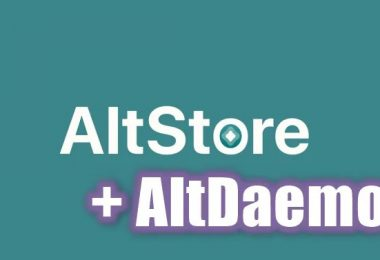 Installer Alstore Et Altdaemon Sur Iphone