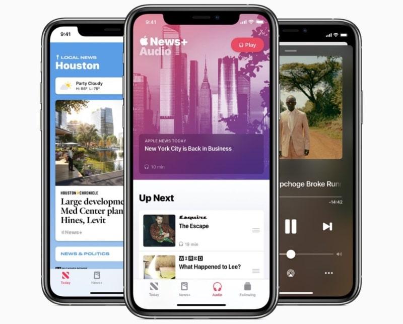 Ios 13.6 Apple