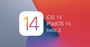 Ios 14 Beta 3 Apple
