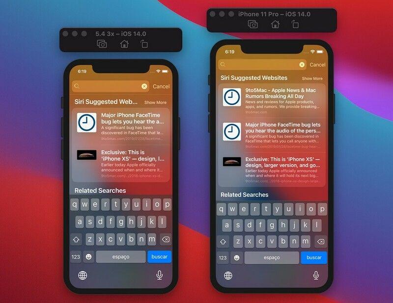 Iphone 12 5.4 Pouces