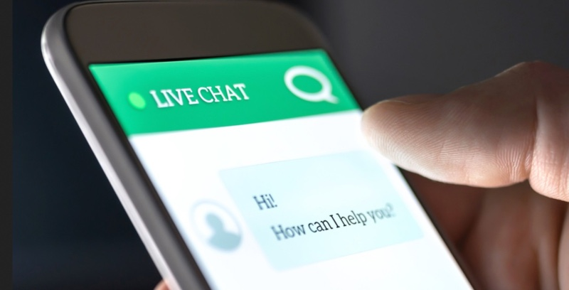 Live Chatbot