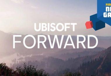 Nouveaux Jeux Ubisoft Forward