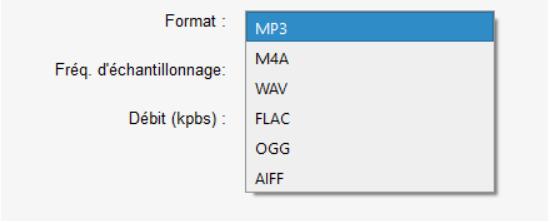 Reglage Vitesse Conversion Musique Mp3 Tunefab