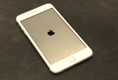 Reparer Probleme Iphone Boot Logo Apple