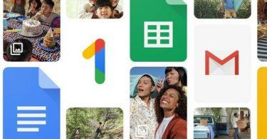 Sauvegarde Telephone Google One Ios Et Android