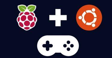 Ubuntu Retro Remix Creation Console Retrogaming Avec Raspberry Pi