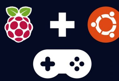 Ubuntu Retro Remix Creation Console Retrogaming Avec Raspberry Pi