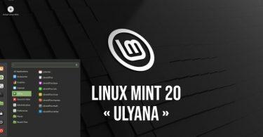 Upgrade Linux Mint 20 Ulyana